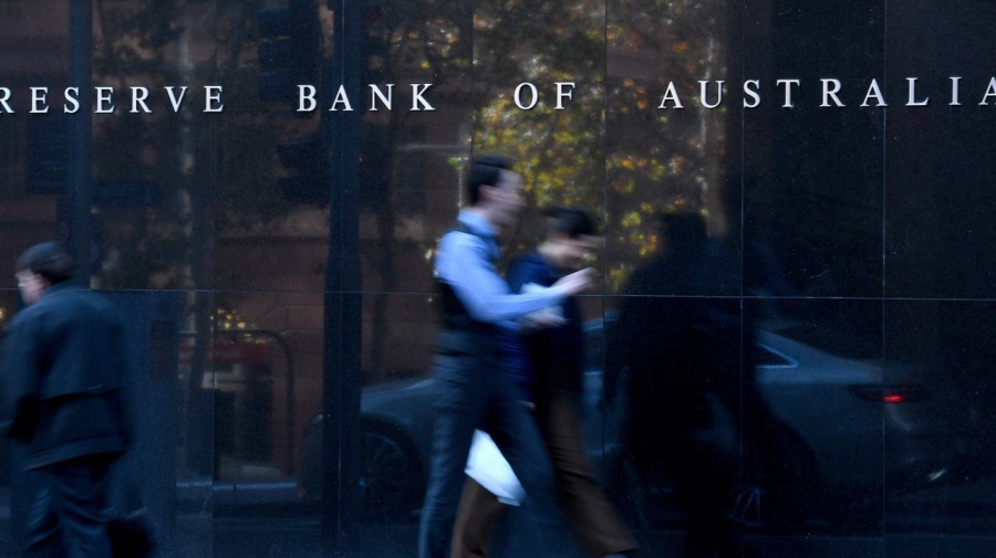 RBA keeps cash rate on hold at 0.25 pct