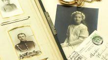 Triste historia de amor… Después de 80 años, recibió la carta del soldado con quien se casaría