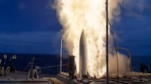 This Missile Might be the U.S. Navy's Important Weapon in Decades