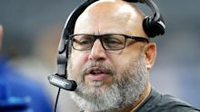 Giants to search for new OL coach
