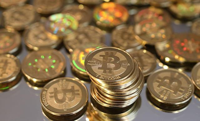 Police target the man identified as 'Bitcoin creator'