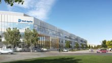 WuXi AppTec adds another building at the Navy Yard