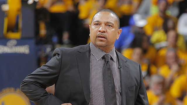 Why Warriors fired Mark Jackson