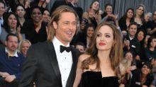 Angelina Jolie le pide el divorcio a Brad Pitt; revive su historia de amor y sus dramas