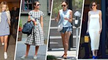 5 Non-Cheesy​ July 4th Outfit Ideas From Your Favorite Celebs