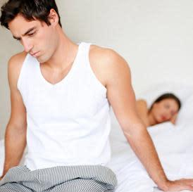 Top 5 Things that Turn Men Off in Bed