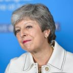 PM May says Brexit legislation to have 'improved package of measures'