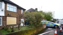 Man arrested over suspected role in Hither Green burglary