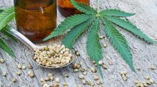 Cannabis stocks mostly higher as sector braces for FDA hearing on rules for CBD