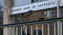 Inflation up, but still below RBA target
