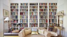 Diese stylischen Bücherregale kosten unter 100 Euro