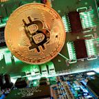 Bitcoin hits 2020 high as PayPal allows cryptocurrencies on platform