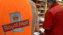 Royal Mail stunned as 70pc of shareholders rebel against plans to pay male boss more