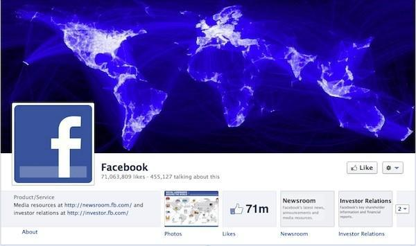 Judge rules Facebook users can share friends' profiles with the feds