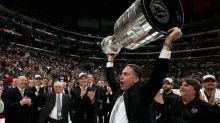 LA Kings hire John Stevens as head coach