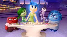 Child Development Expert Claims Disney Stole Idea for 'Inside Out'