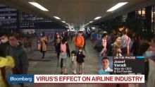 Wizz Air CEO Sees Aviation's Virus Disruption Limited to 3 or 4 Months