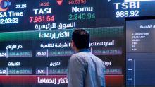 Saudi Stocks Surge as Investors Prepare for MSCI Inclusion