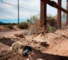 US border patrol routinely sabotages water left for migrants, report says