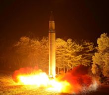 America Cannot Stop North Korea's Ballistic Missiles
