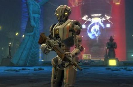 Investment group predicts positive returns for Star Wars: The Old Republic following free-to-play announcement