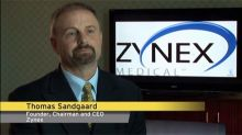 A Growing Medical Device Player Aiming to Rule the $6.3 Billion Pain Market; An Exclusive Interview with Zynex CEO Thomas Sandgaard