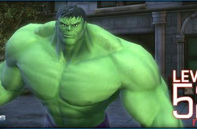 Marvel Heroes gets Omega event, level 52 Hulk review