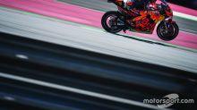 """MotoGP, KTM: """"Il congelamento motori non frenerà il progresso"""""""