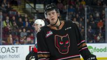 Predators prospect Luke Prokop becomes first player on active NHL contract to come out as gay