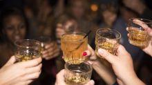 Segundo estudo, beber álcool melhora a memória