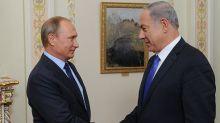Jet russo abbattuto in Siria, Netanyahu: fiducia in versione Israele
