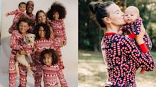The best Christmas and holiday-inspired pyjamas for every member of your family
