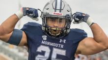 NY Jets work out Monmouth RB Pete Guerriero. Here's what's driving the ex-Lyndhurst star