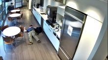 57-year-old man arrested for allegedly faking fall for insurance money