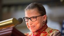 15 of Ruth Bader Ginsburg's Most Iconic Quotes
