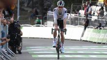 Cyclisme - Paris-Tours - Paris-Tours: Casper Pedersen s'impose devant Benoît Cosnefroy