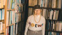 Mode kennt kein Alter: Dieser Opa ist der Star auf Instagram