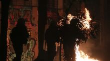 Greece: Police, anarchists mark 1973 uprising with clashes