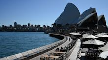 Australia closes borders to coronavirus, pumps $56 billion into economy