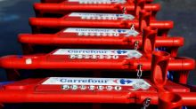 Carrefour boss hails progress in e-commerce strategy