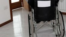 """Disabile non può raggiungere il seggio: """"Negato diritto al voto"""""""