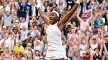 Coco Gauff's parents send inspiring message to 15-year-old daughter