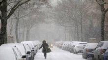 Meteo, in arrivo Burian: gelo, neve e calo delle temperature