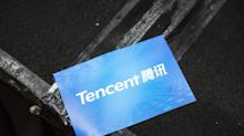 Tencent Loses $35 Billion of Value as WeChat Ban Roils Markets