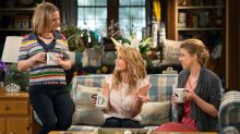 Jodie Sweetin reveals she hasn't 'watched an entire episode' of 'Full House'