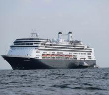 Coronavirus-hit ship granted permission to pass through Panama Canal