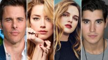 'The Stand': James Marsden, Amber Heard, Odessa Young & Henry Zaga Set For Stephen King's CBS All Access Series