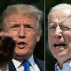 Trump jumps on Biden comments about black voters