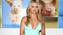 Ola Jordan claims celebs can get 'too excited' on Strictly