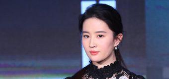 Wuhan-born 'Mulan' star talks coronavirus